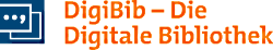 DigiBib - Die Digitale Bibliothek