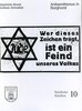 Cover Antisemitismus in Borghorst